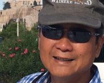 Kevan Wong